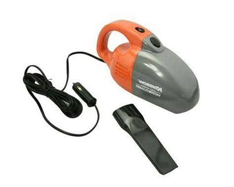Vacuum Cleaner Mobil Merk Krisbow harga vacuum cleaner krisbow penyedot debu mobil ace hardware terbaik terbaru 2018