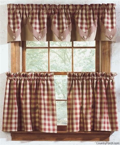 country kitchen curtains thearmchairs curtains