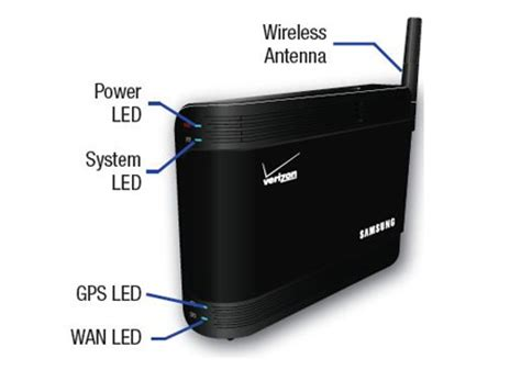reset samsung verizon network extender network extender femtocell from verizon wireless launched