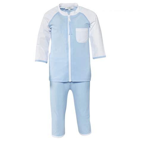 boys light blue suit ia bon boys uv suit light blue aurinkopuku