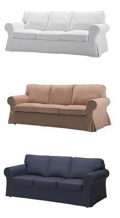 ektorp 3er sofa ein wohnzimmer mit einem wei 223 en ektorp 3er sofa und ektorp