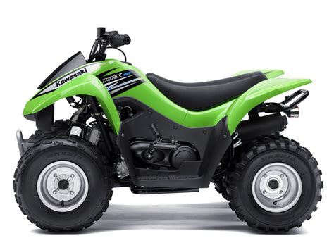 Kawasaki Pictures by 2011 Kawasaki Kfx 90 Pictures Atv Lawyers Info