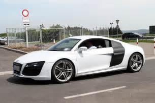 Audi R8 Years Audi R8 Year Nissanfan Ru