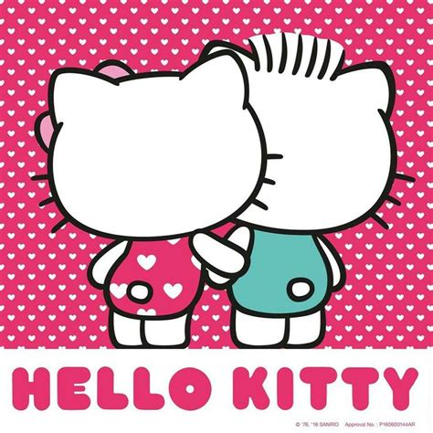 wallpaper hello kitty and daniel 466 best hello kitty wallpaper images on pinterest hello