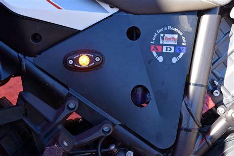 Ktm 1190 Adventure Heat Shield Ktm Adventure Rally 2015 Takes Crested Butte Adv Pulse