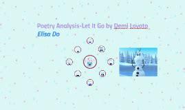 demi lovato skyscraper poetry analysis poetry analysis let it go by demi lovato by elisa doe on prezi