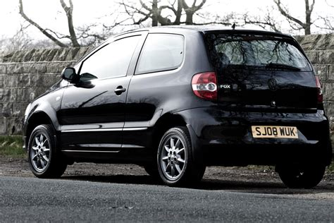 volkswagen fox 2006 2006 volkswagen fox pictures information and specs