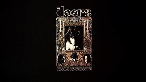The Doors by The Doors Wallpapers Pictures Images