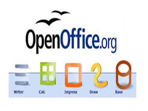 www imagenes aplicaciones incluidas de open office realizaci 211 n de un