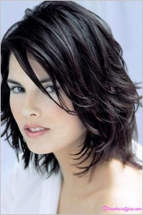 medium haircuts trendy medium length trendy haircuts allnewhairstyles