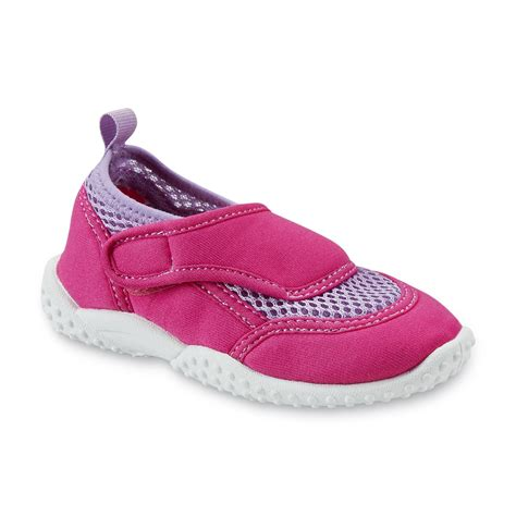 athletech s swim pink water shoe