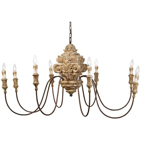 holz kronleuchter wood chandelier chandelier