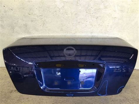 2007 nissan altima trunk lid purchase 00 01 02 03 bmw 3 series trunk deck lid hinge