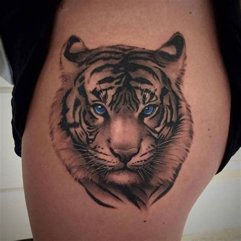 tattoo eye nice 61 all time best tiger tattoos designs with meanings