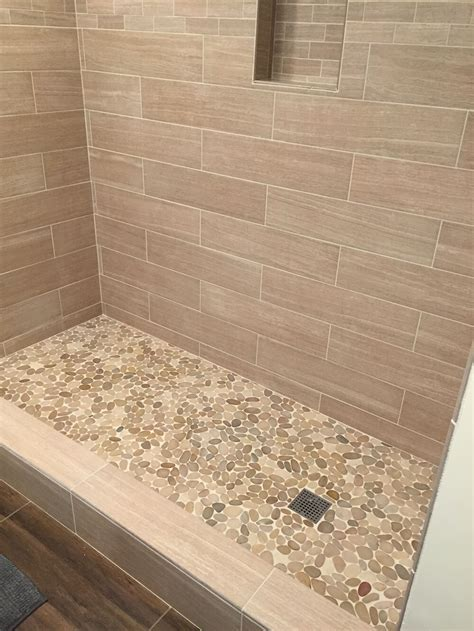 Dusche Bodengleich Fliesen by 2017 Cost To Tile A Shower How Much To Tile A Shower