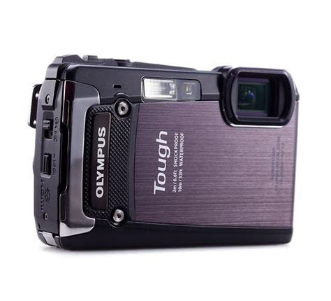 Olympus Rugged Review by Olympus Tough Tg 820 Review Rating Pcmag