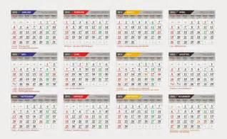 Kalender 2018 Lengkap Bulan Hijriah Kalender Indonesia 2015 Hari Libur Nasional Dan Cuti