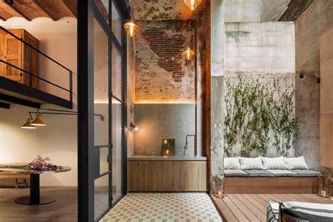 interior design studio espai paris  barcelona