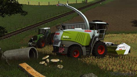 New Layer Tunik Jaguard Fs ls 2013 kleinbronn v 1 1 maps mod f 252 r landwirtschafts simulator 2013