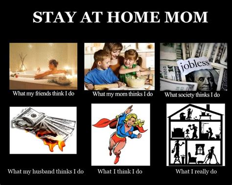 Stay At Home Mom Meme - my life in the new meme diaperswappers blog