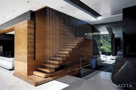 Outdoor Balcony Design Ideas modern stairs 1 moderni