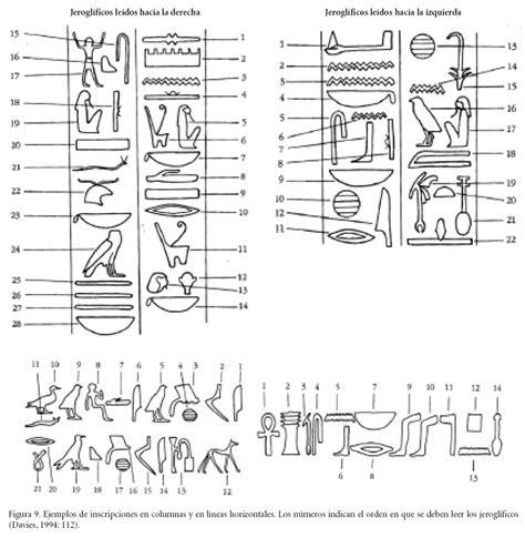 objetos litrgicos corazonesorg la escritura egipcia es figurativa en la medida en que los