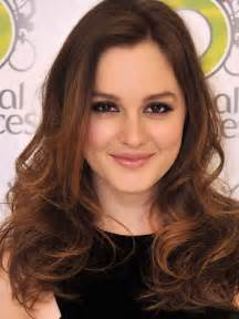 leighton meester hair color leighton meester style