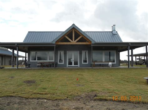 our portfolio of metal buildings homes ranches and more