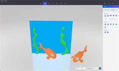 paint 3d review windows 10 creators update is quite a small major
