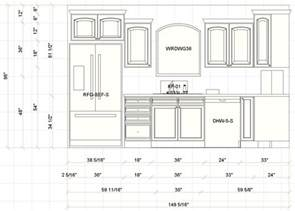 Kitchen Cabinet Size Chart Kitchen Gallery Ideal Small Kitchen Cabinets Sizes