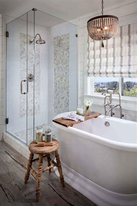 farmhouse style bathroom lighting arch dsgn 21 gorgeous farmhouse style bathrooms you will