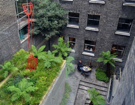 Garden Royal Academy 17 09 13 Royal Academy Keeper S Courtyard Garden I Tom
