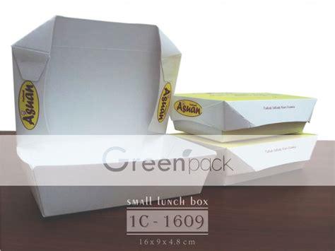 Kemasan Nasi Box Jasa Pembuatan Kemasan Makanan Food Grade Gambar Di Atas