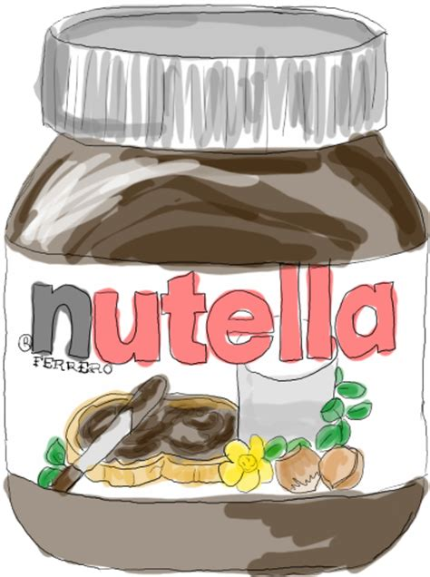 imagenes png nutella transparent nutella tumblr