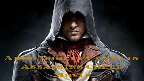 Kaos Assassins Creed 8 Bv Oceanseven assassins creed arno dorian cameo
