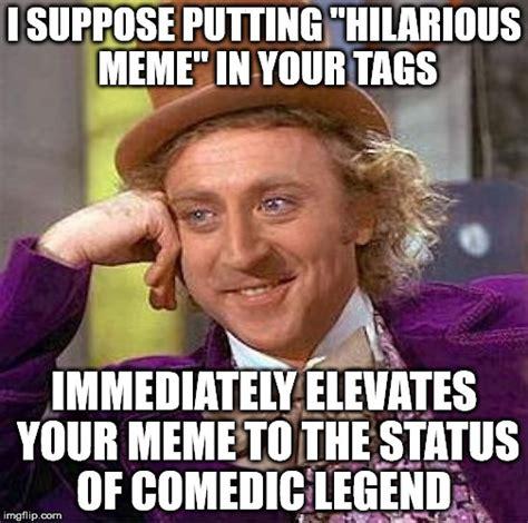 Wonka Meme Maker - creepy condescending wonka meme imgflip