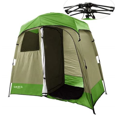 2 room pop up tent 8 best portable shower tents for cing in 2018 mountains for everybody