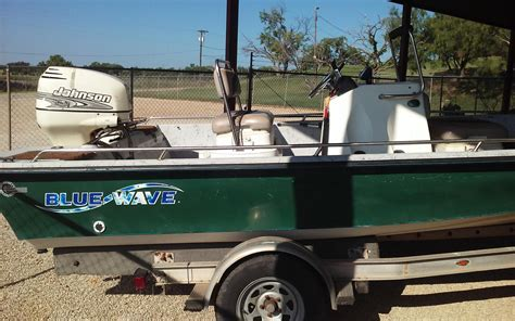 used blue wave boats for sale in texas used blue wave boats for sale in texas boats