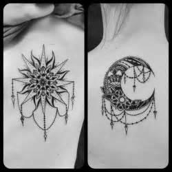 best 20 sun moon tattoos ideas on pinterest sun tattoo