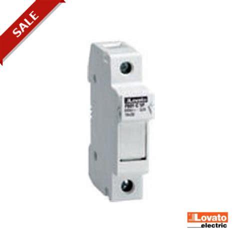 Fuse Holder Untuk Fuse 10x38 fb01 a 1n fb01a1n lovato electric fuse holder 1p n 10x38 e