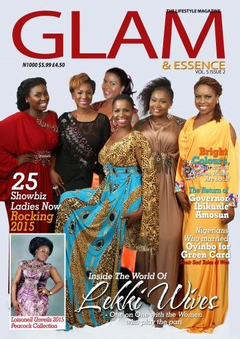 Glam Holds Awards by 4th Edition Of Glam Essence Style Awards Set To Hold In