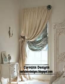 luxury bedroom curtains curtain designs