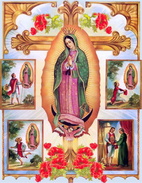 imagenes de la virgen maria con juan diego american minority literature poetry