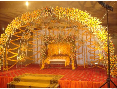 design and decoration wedding stages decoration romantic decoration