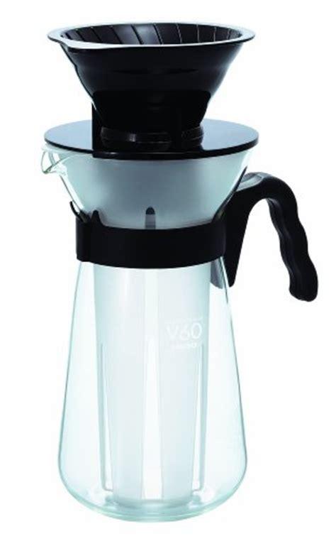Hario Coffee Maker Vic 02 Penyaring Es Kopi Teko Kopi Blended hario vic02b cafetera en frio quejugueteregalo es