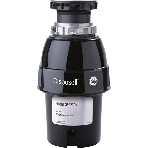 garbage disposals appliances the home depot