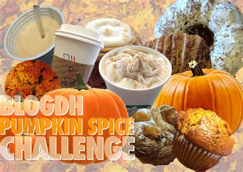how to prepare for a spicy food challenge the blogdh pumpkin spice challenge a breakdown of