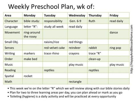 montessori lesson plan template monthly lesson plan for 2013 themes just b cause