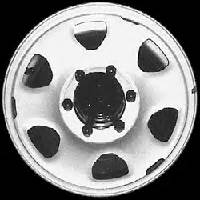 Toyota Lug Pattern Toyota Tacoma Factory Wheels At Andy S Auto Sport