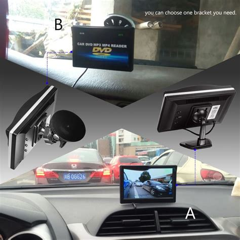 Cctv Parkir Mobil Harga Monitor Lcd Mobil Bisa Untuk Monitor Dvd Dan Cctv Harga Jual
